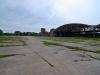 Заброшенный немецкий аэродром
