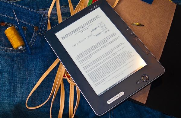 Материал для изготовления чехла для PocketBook